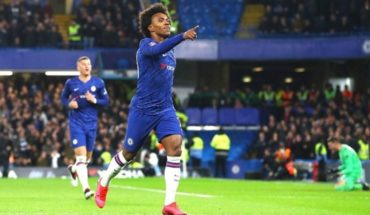 Chelsea vs Liverpool: Willian y Barkley decretan la eliminación de los Reds