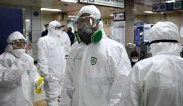 China elevó a 2.870 las muertes por el coronavirus y a 79.824 los contagiados