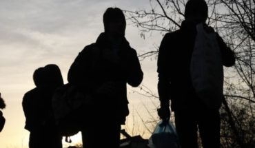 Choques en la abarrotada frontera de Turquía y Grecia