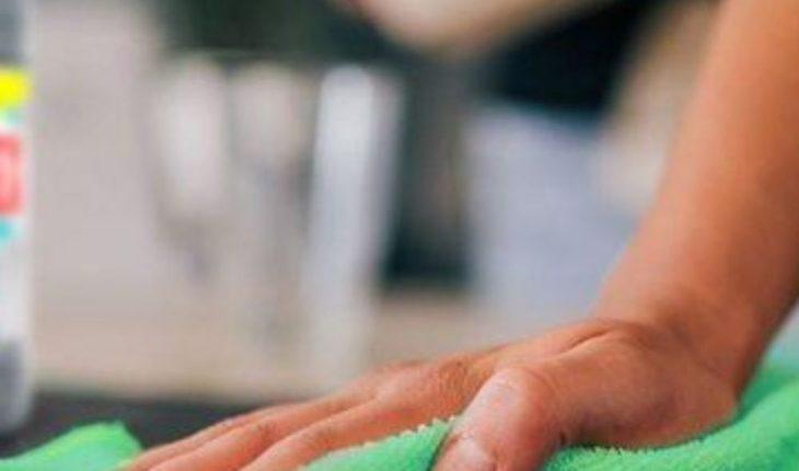 Cloralex prepara nuevos productos de desinfección portables