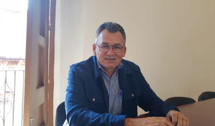 Comisión de Migración atenta a planteamientos del gobierno estatal: Sergio Báez