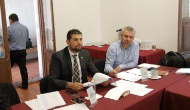 Comisión de Régimen Interno desecha iniciativa para crear más de una Representación Parlamentaria