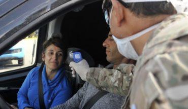 Confirmaron 31 nuevos casos de coronavirus y ya son 128 en Argentina