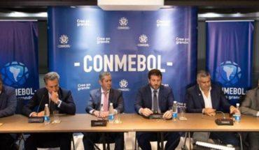 Conmebol anticipa el 60% del pago a los clubes en Libertadores y Sudamericana