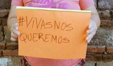 """Contra la violencia machista: las fotos y videos del """"ruidazo"""" en todo el país"""
