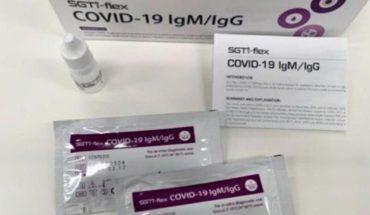 Corea del Sur desarrolla kit para diagnosticar coronavirus en diez minutos