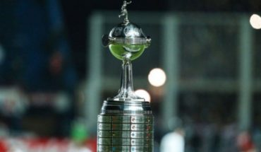 Coronavirus: Conmebol suspendió temporalmente la Copa Libertadores