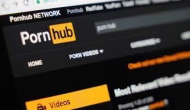 Coronavirus: Pornhub libera todo su contenido en Italia