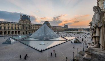 Coronavirus: cerró el Museo del Louvre y crecen los números de muertos e infectados
