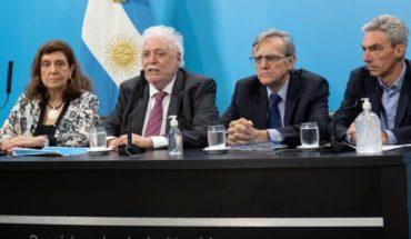 Coronavirus: el Gobierno ampliará las restricciones para los extranjeros