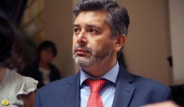 """Corte de Santiago suspendió al juez Urrutia y dejó sin efecto liberación de imputados de """"primera línea"""""""