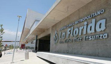Covid-19: confirman situación de potencial contagio masivo en hospital de La Florida