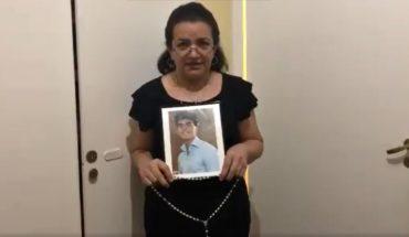 Crimen de Fernando: el pedido de su madre y la suspensión de la audiencia