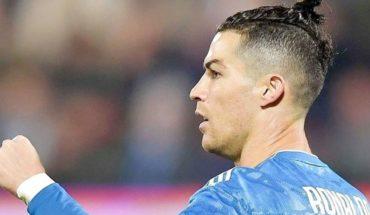 Cristiano Ronaldo podría dejar Juventus tras crisis de coronavirus