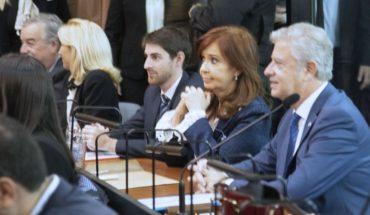 """Cristina sobre el lawfare: """"El objetivo era tapar y encubrir a Macri"""""""