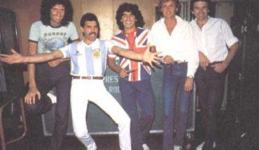 Cuando Queen tocó por primera vez en Argentina