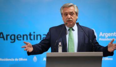 Cuarentena: el Gobierno analiza extender el aislamiento en Argentina
