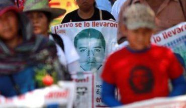 Dan prisión a mando de AIC por caso Iguala