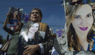 Dan prisión preventiva a los presuntos feminicidas de Abril Pérez