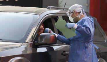 Declaran emergencia sanitaria por COVID-19; aislamiento hasta el 30 de abril