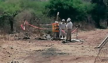 Desactivan toma clandestina de gasolina de Pemex en Copándaro, Michoacán