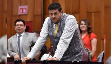 Desafueran a diputado panista en Veracruz