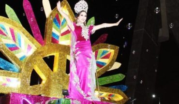 Deslumbra desfile del Carnaval Elota 2020