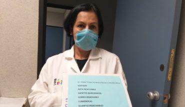 Desmiente Comité de Seguridad en Salud, caso positivo de COVID-19 en Michoacán