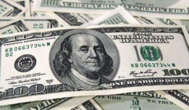 "Después de tres jornadas al alza, el dólar ""turista"" volvió a bajar"