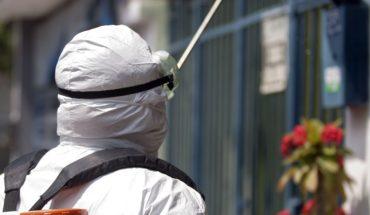 Detienen a un hombre que aseguraba curar el COVID-19 en Jalisco