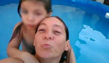 Detuvieron al novio de la mujer que desapareció junto a su hija de 7 años