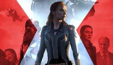 Disney retrasa indefinidamente el estreno de Black Widow por el coronavirus