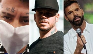 Duki, Residente y Ricky Martin piden quedarse en casa para evitar contagios
