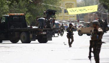 EE.UU. bombardeó a talibanes por primera vez desde firma de acuerdo de paz