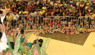 EL DEBATE invita hoy a la coronación de las reinas del Carnaval Infantil