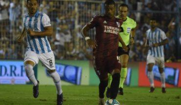 EN VIVO | River iguala 1 a 1 y con estos resultados Boca es campeón