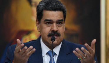 EU señala a Maduro como líder de un cártel y ofrece 15 mdd para su captura