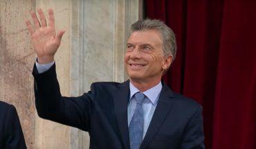 El último discurso de Mauricio Macri como presidente: ¿Qué dijo hace un año?