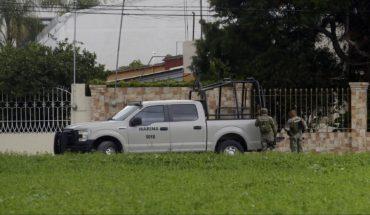 El CJNG cuenta con 62 socios mexicanos que lavan recursos para sus empresas
