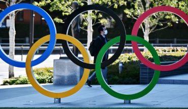 El Comité Olímpico Internacional ratificó la fecha de los Juegos Olímpicos de Tokio 2020