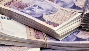 El Gobierno emitió deuda por $16.401 millones