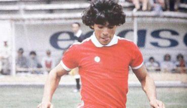 El día que Maradona casi ficha con un histórico de la Premier League