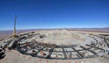 El gigantesco telescopio que cambiará la astronomía mundial