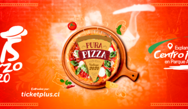 Pura Pizza Santiago 2020: El paraíso para chanchitos como usted o como yo