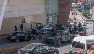 En una noche, intentan saqueos a 10 tiendas de CDMX; hay 24 detenidos