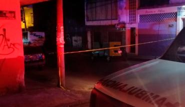 Encuentran el cuerpo de una mujer en Uruapan, Michoacán
