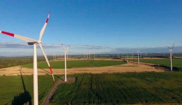 Energía Eólica como motor de desarrollo en La Araucanía