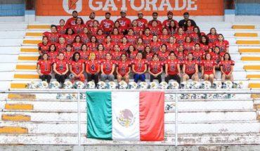 Equipo de futbol, atrapado en Honduras por cuarentena