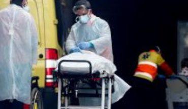 España y su cruzada contra el coronavirus: Ya van más de 2.000 muertes