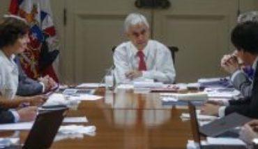 Estado de catástrofe: oficialismo y oposición se cuadran con la medida, mientras Allamand rechaza